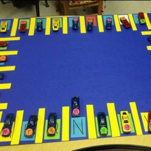 eğitici oyun ve oyuncaklar arabalar