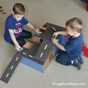 eğitici oyun ve oyuncaklar eğlenceli