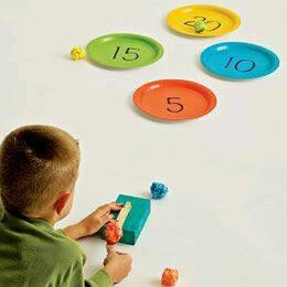 ev yapımı eğitici oyun önerileri