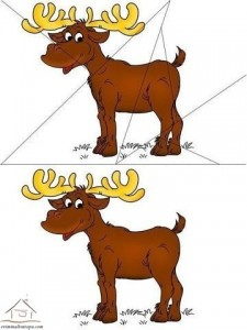 geyik puzzle