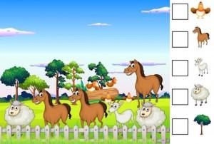 hangi hayvandan kaç tane var