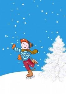 kış oyunları buz hokeyi