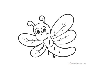 kelebek okul öncesi