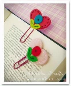 kitap_ayracı_kalpli_şeker