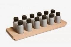 montessori koku şişeleri