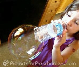 okul öncei eğlenceli nefes oyunları