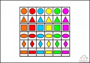 okul öncesi eğlenceli matematik etkinlikleri
