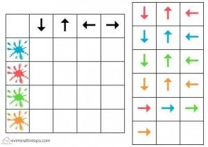 okul öncesi gruplandırma örnekleri