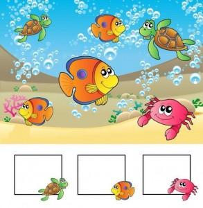 okul öncesi kaç tane var balıklar