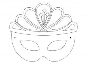 okul öncesi maske kalıpları