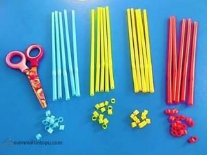 pipetten renkli etkinlikler