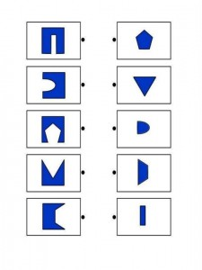 puzzle eksik bulma