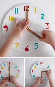 çocuklara saat nasıl öğretilebilir (4)