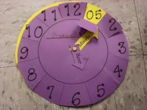 çocuklara saat nasıl öğretilebilir (5)