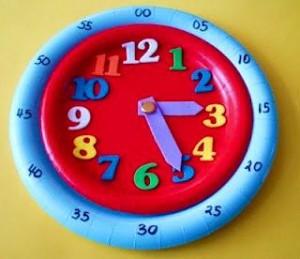 çocuklara saat nasıl öğretilebilir (8)