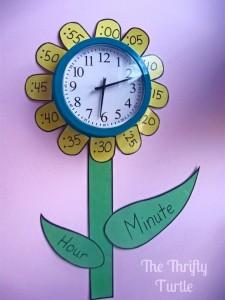 çocuklarda saat öğretimi için etkinlik önerileri (4)