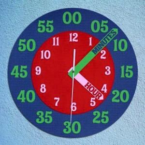 çocuklarda saat öğretimi için etkinlik önerileri (5)