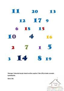 1.sınıf dikkat etkinlikleri (14)