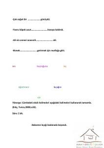 2.sınıf dikkat etkinlikleri (25)