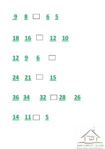 2.sınıf dikkat etkinlikleri (28)
