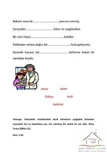 2.sınıf dikkat etkinlikleri (3)