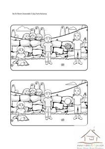 4 yaş dikkat etkinlik örnekleri (8)