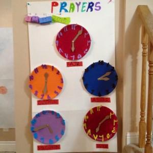anasınıfı saat öğretimi etkinlikleri (6)