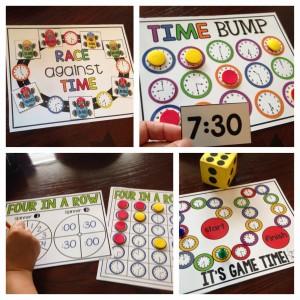 eğlenceli saat öğretimi oyunları (5)