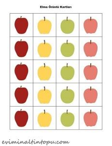 elma ile örüntü çalışması sayfaları (1)