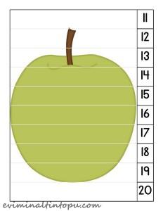 elma sayı puzzle okul öncesi (3)