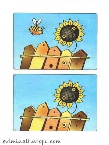 iki resim arasındaki farkı bulma etkinlik sayfaları (20)