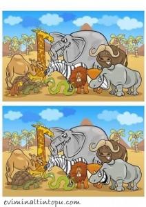 iki resim arasındaki farkı bulma etkinlik sayfaları (4)