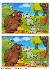 iki resim arasındaki farkı bulma etkinlik sayfaları (7)