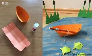 kağıttan muhteşem sanat etkinlikleri (5)