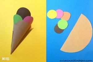 kağıttan muhteşem sanat etkinlikleri (7)