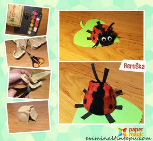 kağıttan nasıl yapılır sevimli hayvanlar