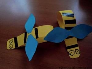 kağıttan neler yapılabilir okul öncesi (3)