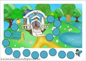 labirent yol bulma çalışmaları okul öncesi anasınıfı (9)