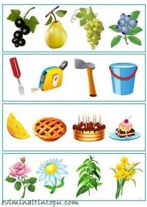 okul önces, hangisi farklı çalışmaları (2)