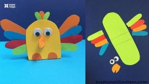 okul öncesi eğlenceli kağıt işleri (5)
