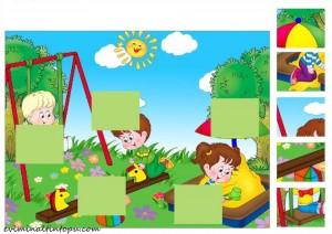 okul öncesi eğlenceli resim tamamlama çalışması sayfaları (2)