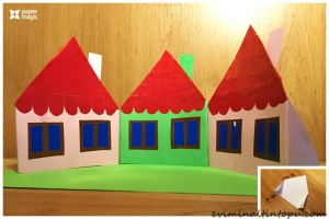 okul öncesi fon kağıdı sanat etkinlikleri, (2)