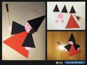 okul öncesi fon kağıdı sanat etkinlikleri, (8)