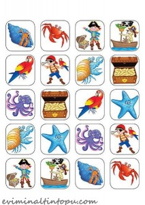 okul öncesi hafıza etkinlik sayfaları (1)