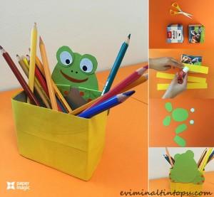 okul öncesi kağıt ile ilgili sanat etkinlikleri (4)