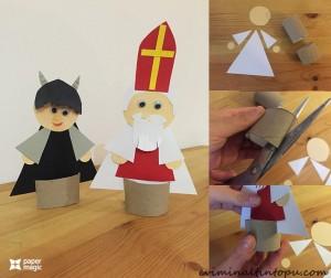 okul öncesi kağıt sanat etkinlikleri (4)