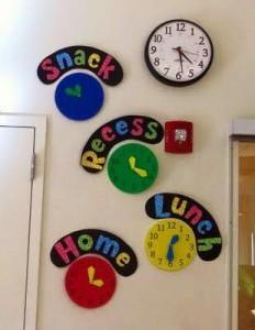 okul öncesinde zaman kavramı ve saat öğretimi (4)