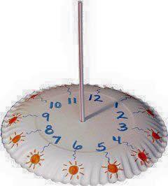 okul öncesinde zaman kavramı ve saat öğretimi (5)