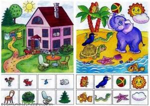 resimdekileri bul oyunu renkli (1)