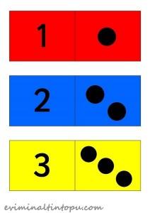 taşlarla eğlenceli matematik etkinlikleri (5)